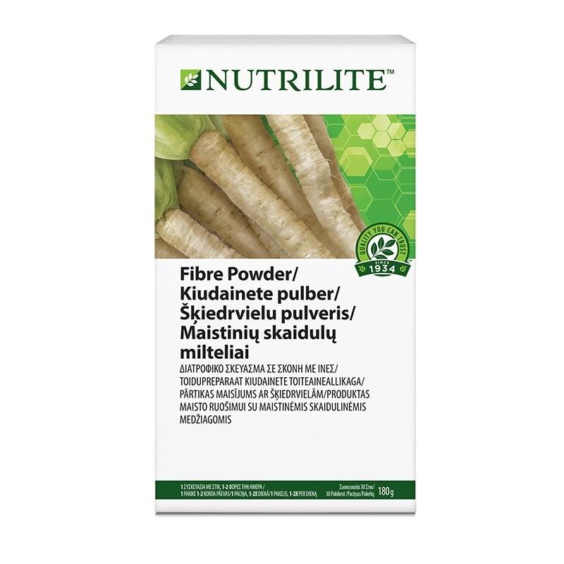 Порошковая клетчатка NUTRILITE™
