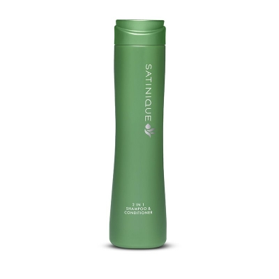 2-ühes šampoon ja palsam SATINIQUE™