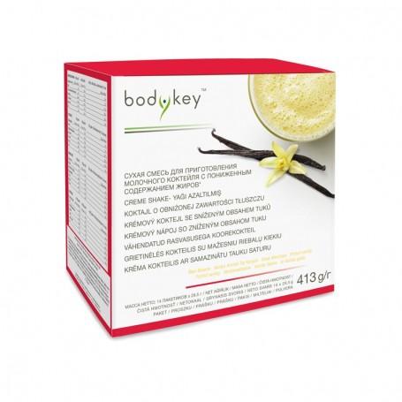 Vähendatud rasvasisaldusega vanillijook bodykey™