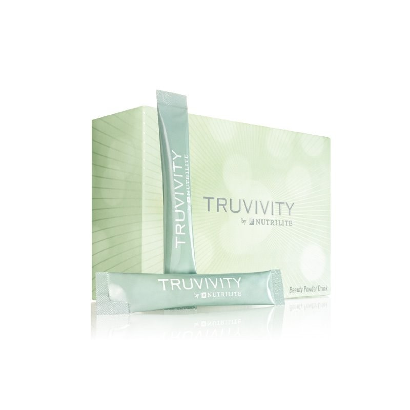 Диетическая добавка концентрат напитка TRUVIVITY BY NUTRILITE™
