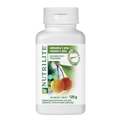 Vitamin C Plus NUTRILITE™
