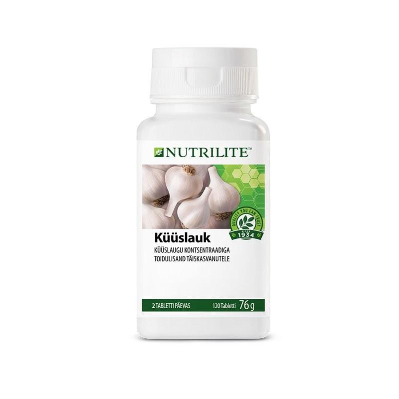 Чеснок NUTRILITE™
