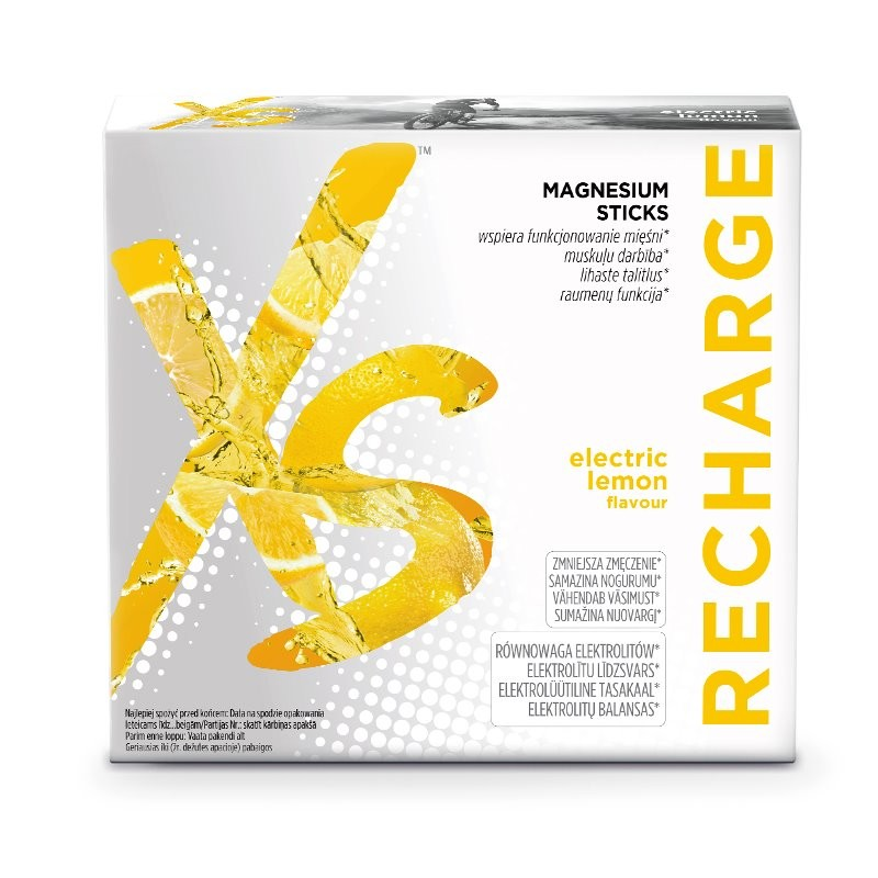 Magnesium Sticks XS™