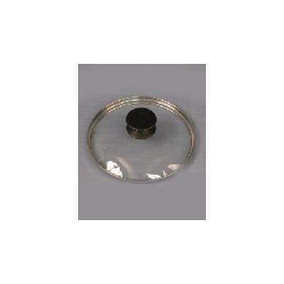 Стеклянная крышка для сковороды с антипригарным покрытием Ø 30 см iCook™