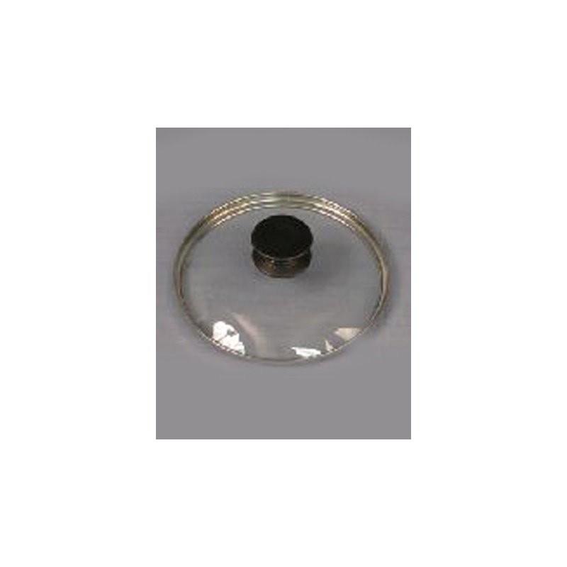 Klaaskaas mittekleepuva pinnaga pannile lm. 30 cm iCook™