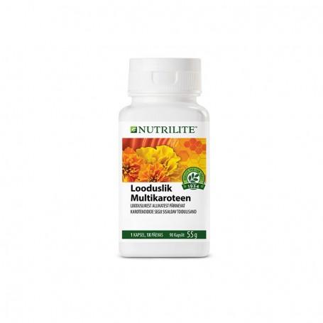 Натуральный мультикаротин NUTRILITE™