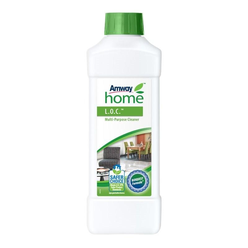 Многофункциональное чистящее средство AMWAY HOME™ L.O.C.™
