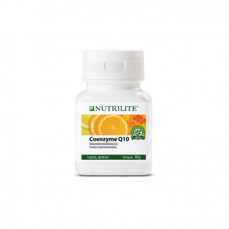 Coenzyme Q10 NUTRILITE™
