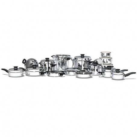 Suur kööginõude perekomplekt (27-osaline) iCook™