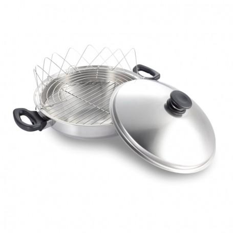 Сковородка-ВОК iCook™