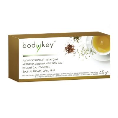 Травяной чай bodykey™