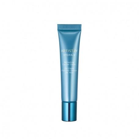 Освежающий гель-крем для кожи вокруг глаз ARTISTRY HYDRA-V™
