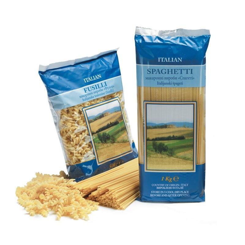 Itaalia pastatooted - spaghetti (spagetid) AMWAY™