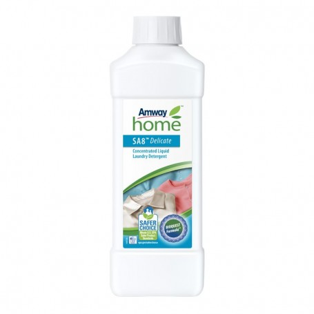 Delicate Concentrated Liquid Laundry Detergent SA8™