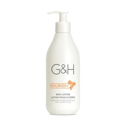 Body Lotion G&H NOURISH+™