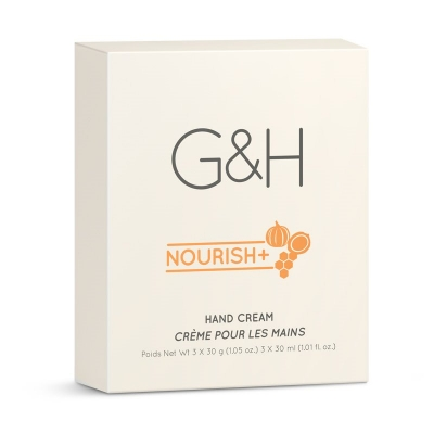 Kätekreem G&H NOURISH+™