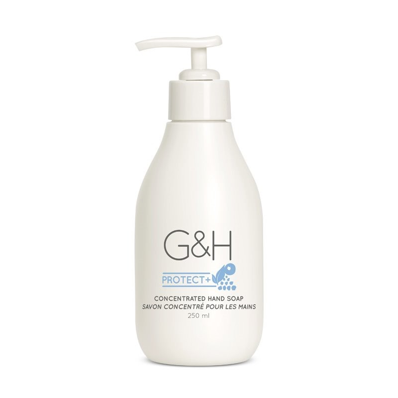 Concentrated Liquid Hand Soap G&H PROTECT+™