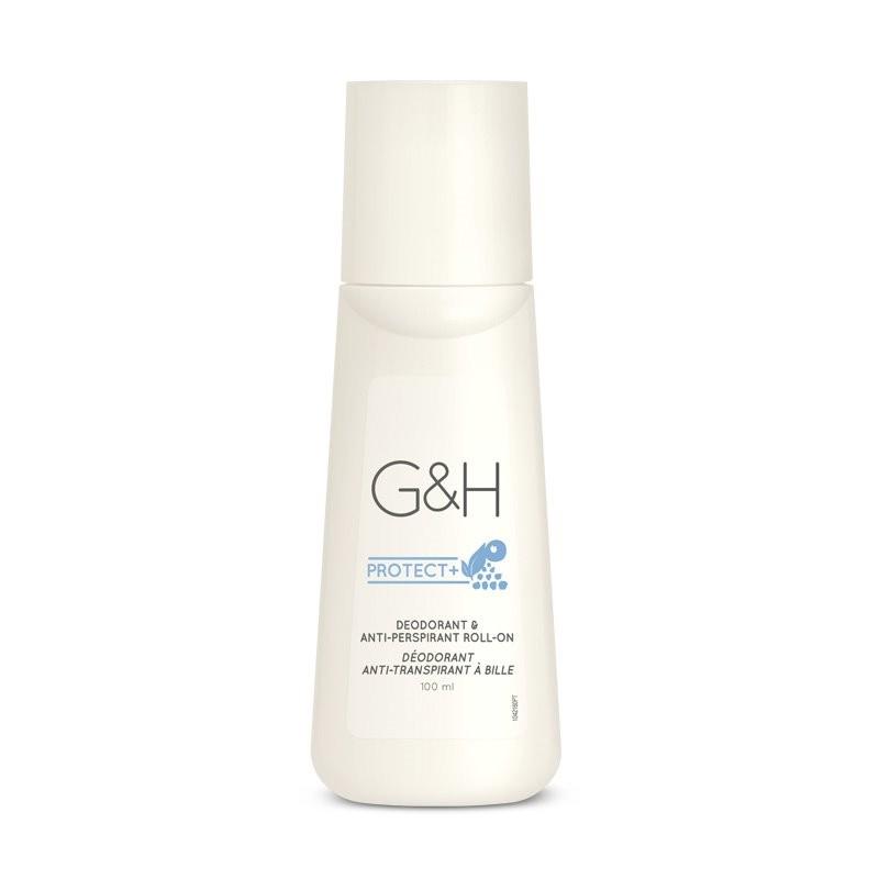 Deodorant & Antiperspirant Roll On G&H PROTECT+™