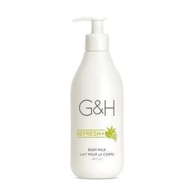 Body Milk G&H REFRESH+™
