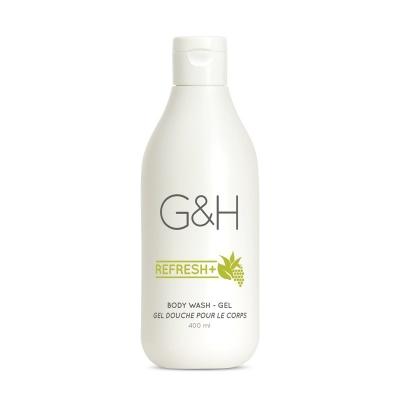 Body Wash-Gel G&H REFRESH+™