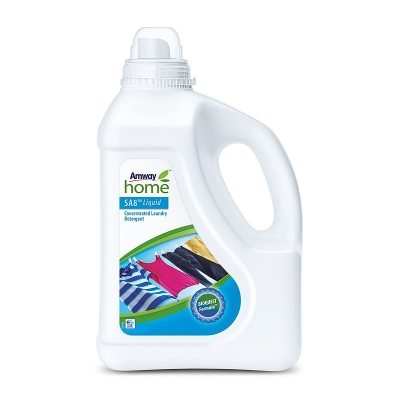 Liquid Concentrated Laundry Detergent SA8™