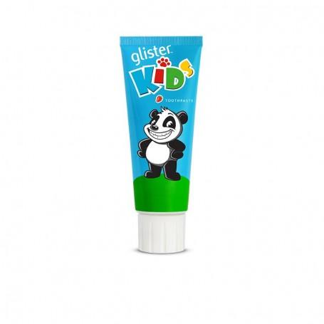 Зубная паста для детей GLISTER ™ kids