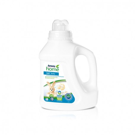 SA8™ BABY Pehmendava toimega kontsentreeritud vedel pesuvahend AMWAY HOME™