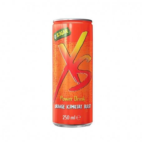 Power Drinks Энергетический напиток со вкусом апельсина и кумквата XS™