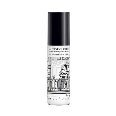 Mitmeotstarbeline kuivõlisprei ARTISTRY STUDIO™ Parisian Style Edition