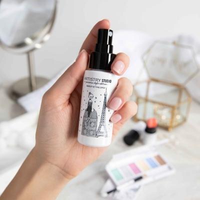 ARTISTRY STUDIO™ Parisian Style Edition Спрей для фиксации макияжа