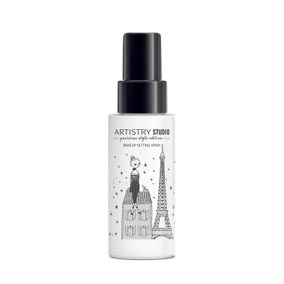 Make-Up Setting Spray ARTISTRY STUDIO™ Parisian Style Edition