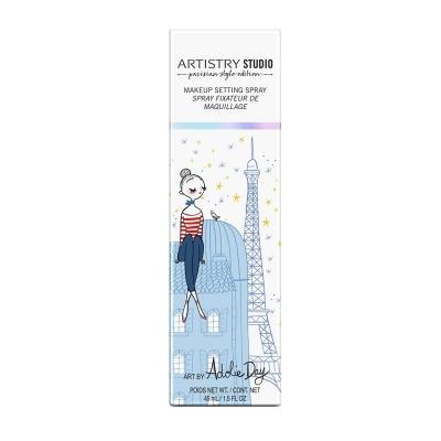 Meigikinnitussprei ARTISTRY STUDIO™ Parisian Style Edition
