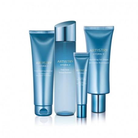 Skincare Solution for All Skin Types ARTISTRY HYDRA-V™