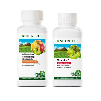 Набор NUTRILITE™ «Максимальная защита»