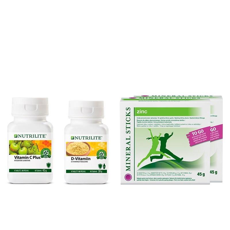 Набор NUTRILITE™ «Для иммунитета»