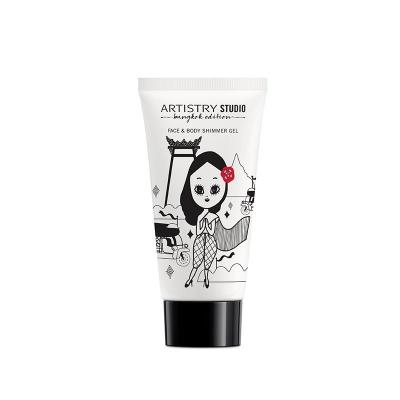 Face & Body Shimmer Gel ARTISTRY STUDIO™ Bangkok Edition