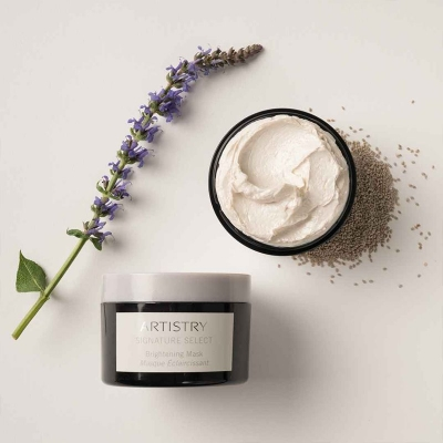 Brightening Mask Artistry Signature Select™