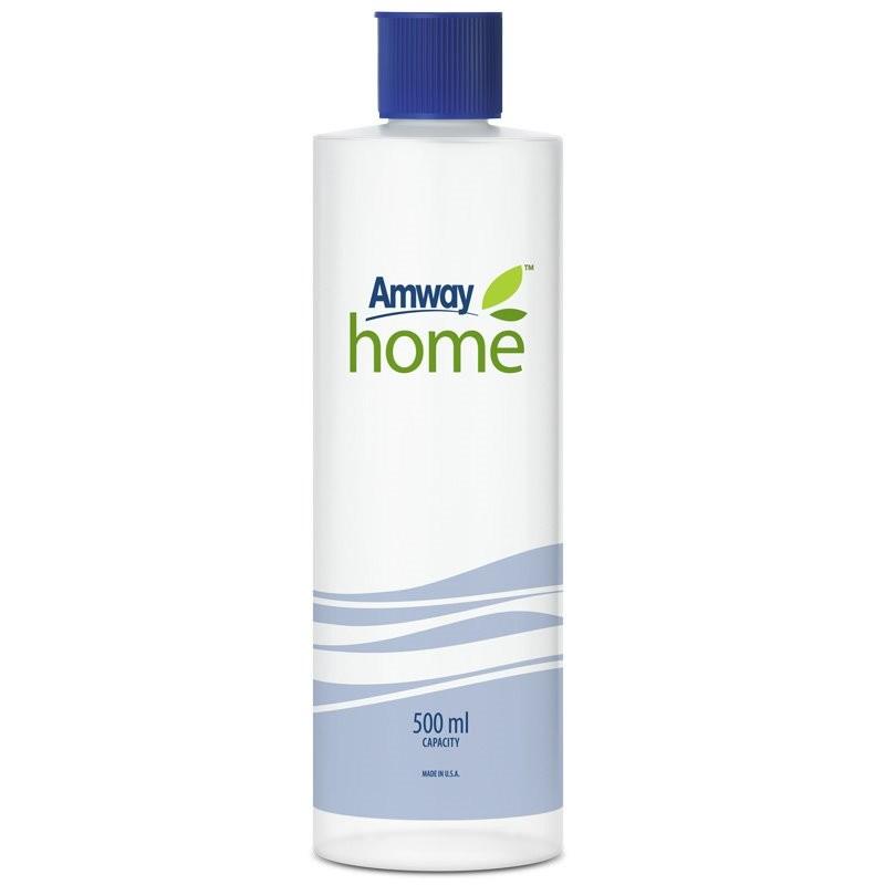 Plastpudel korgiga AMWAY HOME™