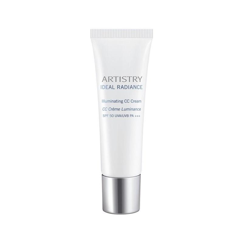 Illuminating CC Cream ARTISTRY Ideal Radiance™