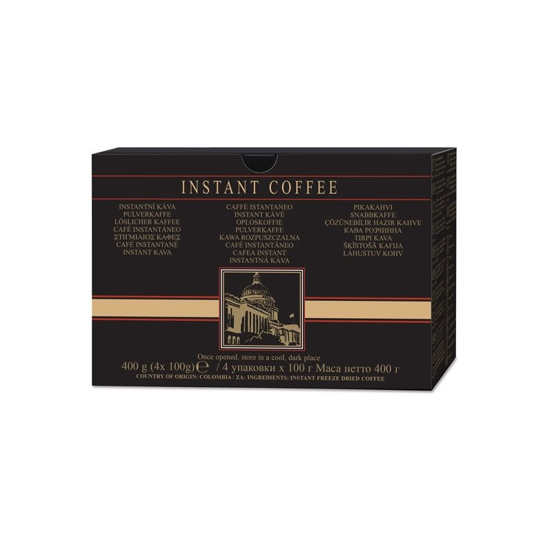 Lahustuv kohv AMWAY™