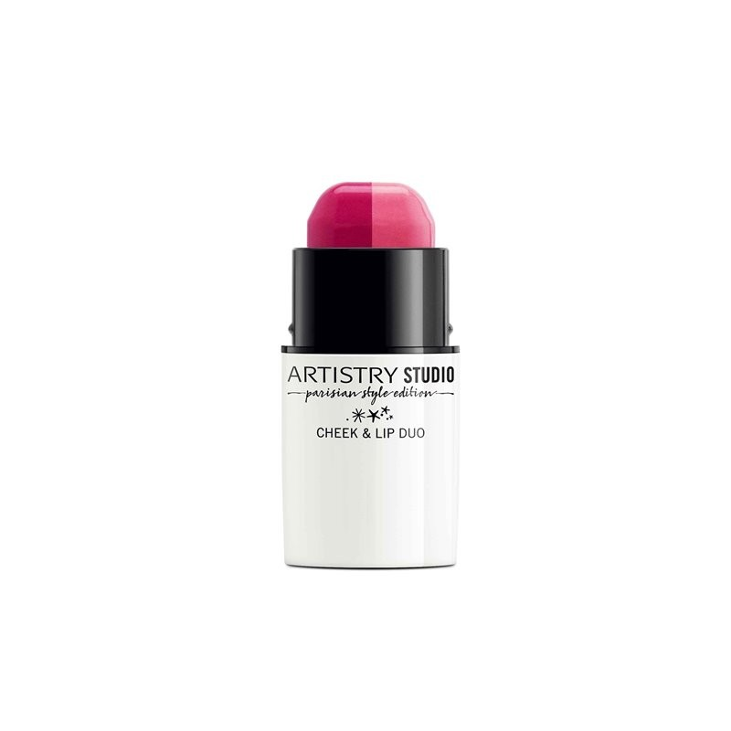Põse- ja huulepuna komplekt ARTISTRY STUDIO™ Parisian Style Edition