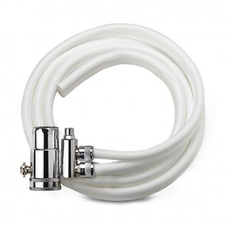 Olemasolevale kraanile paigaldatav klapp eSpring™