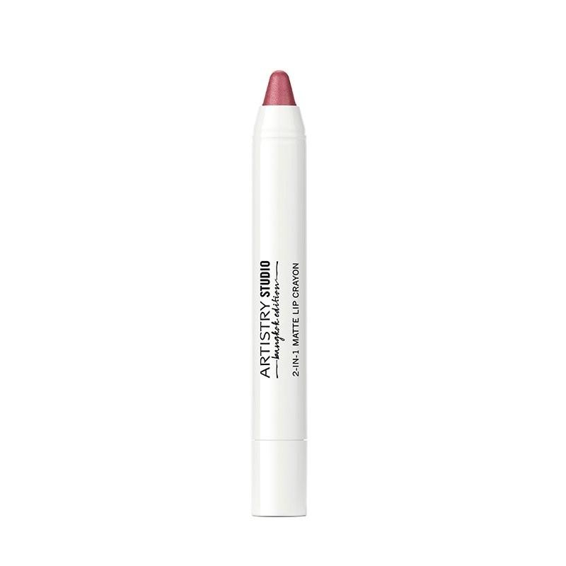 ARTISTRY STUDIO™ Bangkok Edition Матовая помада-карандаш для губ 2-в-1