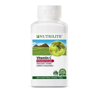 Chewable Vitamin C NUTRILITE™