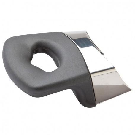 Külgkäepide mittekleepuva pinnaga suurele pannile läbimõõduga 30 cm iCook™