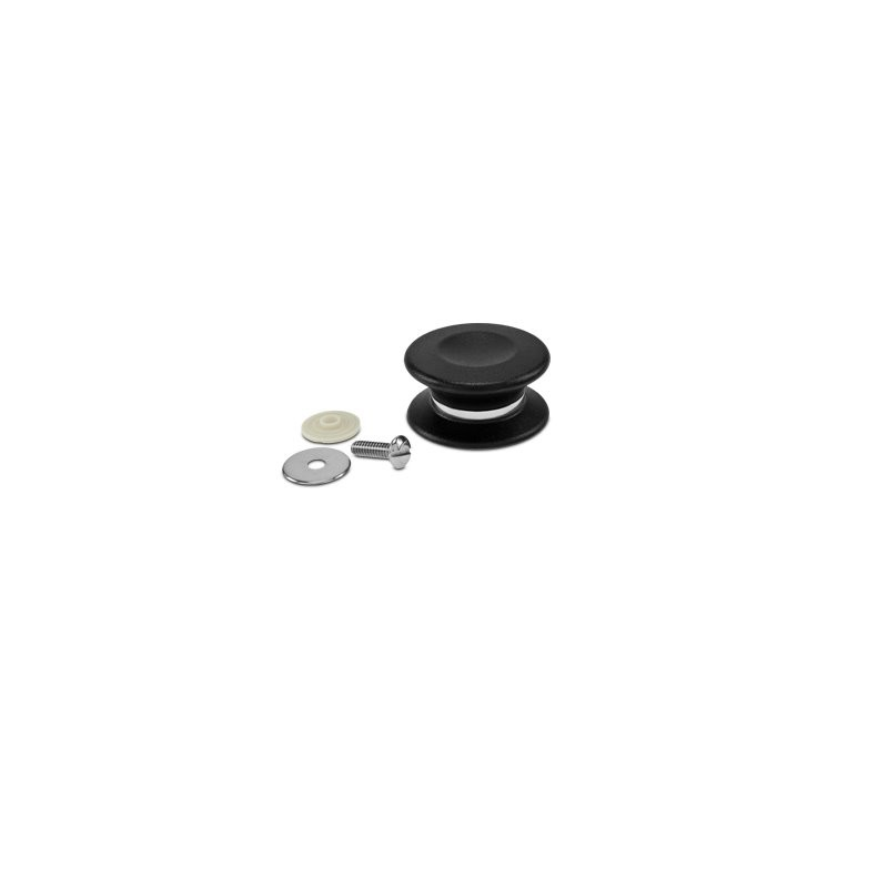 Knob / Fingerguard Glass lid iCook™