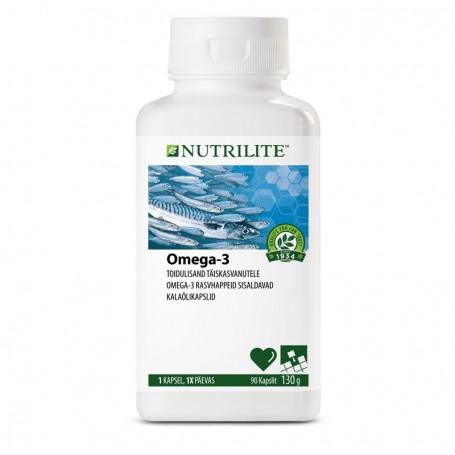 Комплекс Омега-3 NUTRILITE™
