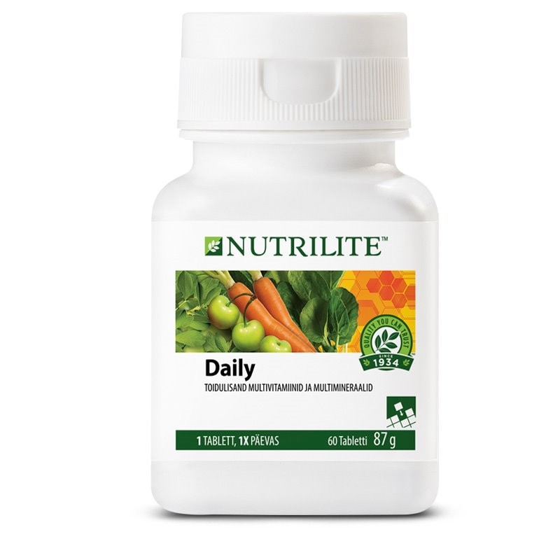 Daily NUTRILITE™