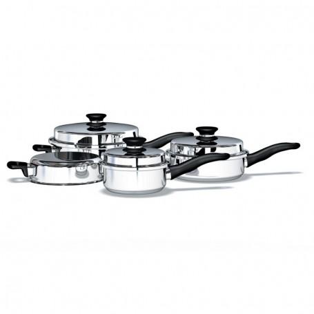 Kööginõude komplekt algajatele (7-osaline) iCook™