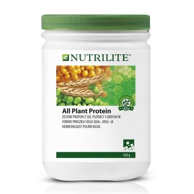 All Plant Protein NUTRILITE™